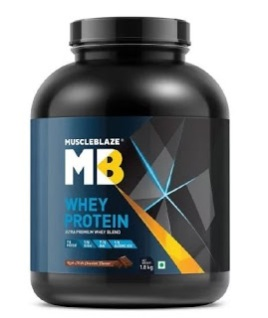 muscle blaze 100% whey protein supplement power trickytips