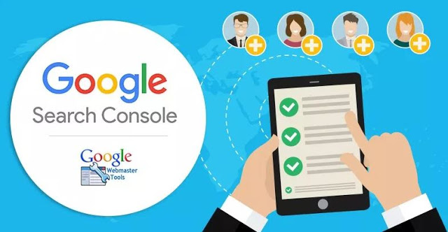 Google Search Console,officialtrickytips.com,trickytips
